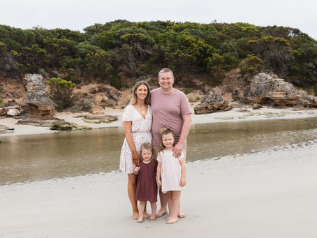 Creating Family Memories - Life In Focus Photography