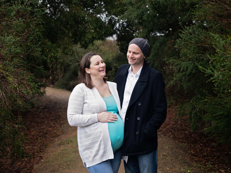 Life In Focus Photography Maternity