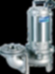 Electrobombas, HCP, drenaje, inoxidable, tratamientos