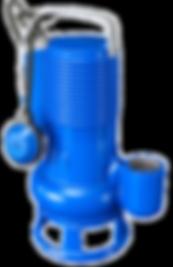 Electrobombas, Zenit, drenaje