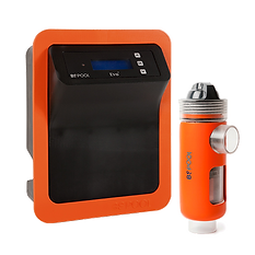 Electrobombas, BSPOOL, cloración, salina