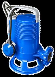 Electrobombas, Zenit, drenaje, trituradora