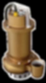Electrobombas, Zenit, drenaje, bronce