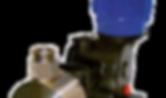 Electrobombas, Flojet, Xylem, caravanas