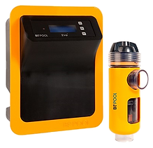 Electrobombas, BSPOOL, picinas, clorción, salina