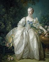 18th Century women\u0027s dress