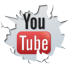 Join me on You Tube