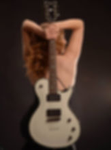 Lindy Day- undiscovered female lead guitarist