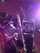 Lindy Day - Yamaha Alto Saxophone - Codename: ELIJAH