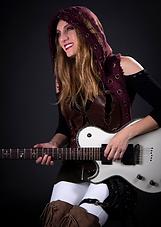 Lead Guitar Basics