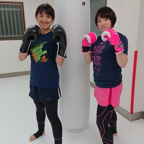 大田区 糀谷 萩中にキックボクシングエクササイズジム志誠會オープン!!