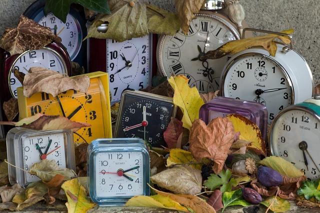 זמן | ליאת קמחי