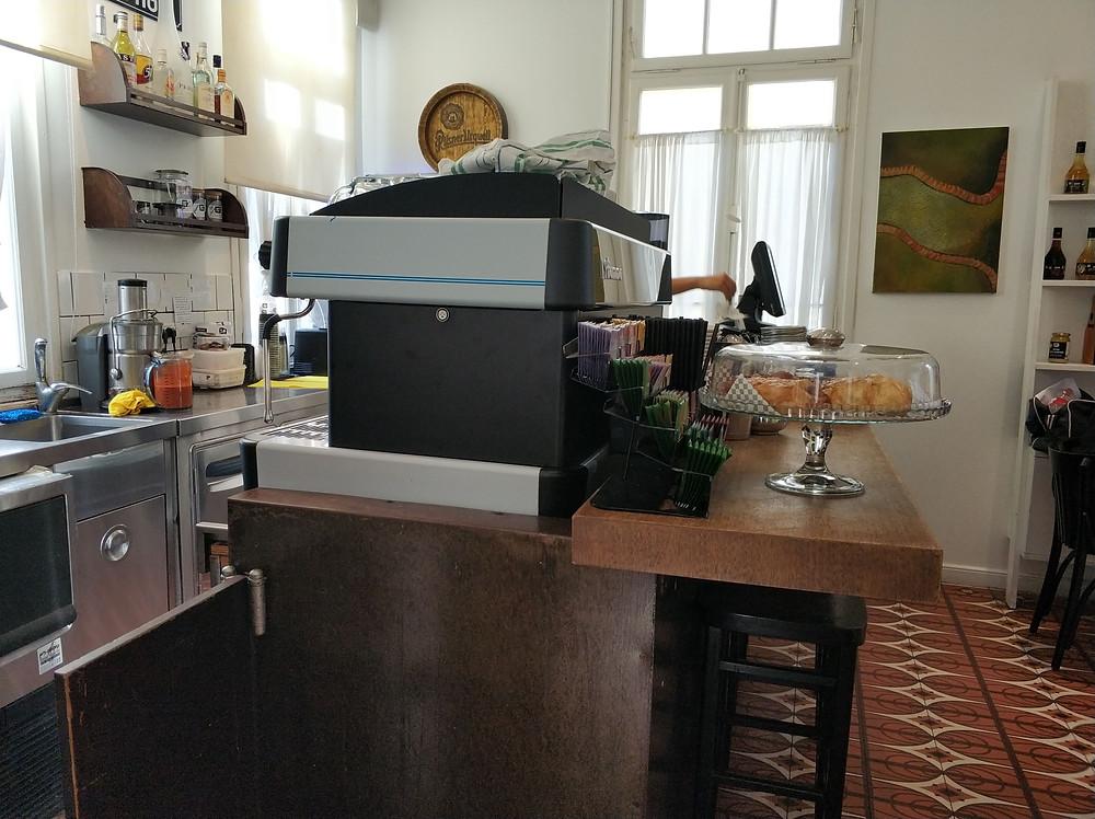 בתי קפה בכפר סבא | ליאת קמחי