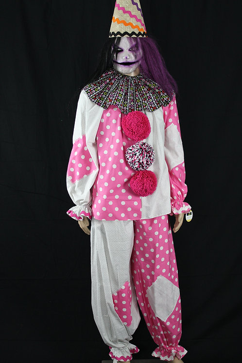 IN STOCK-Nibbles Uscream PINK