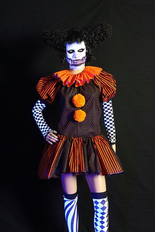 Conviction (Lady Clown)