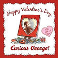 Curious George Valentine Party  (Fun 4 Kids in Buffalo)