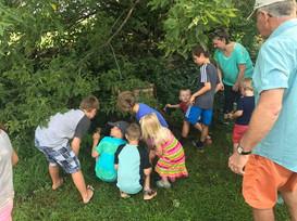 Creative Nature Play Workshop