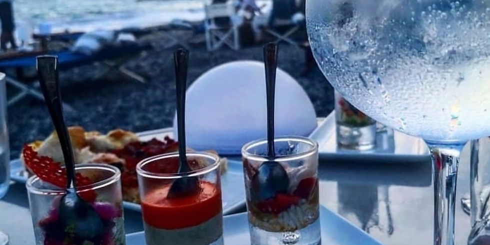 FERRAGOSTO - MyHome.Kitchen & Bagni Riviera AperiPlage & Temporary Restaurant