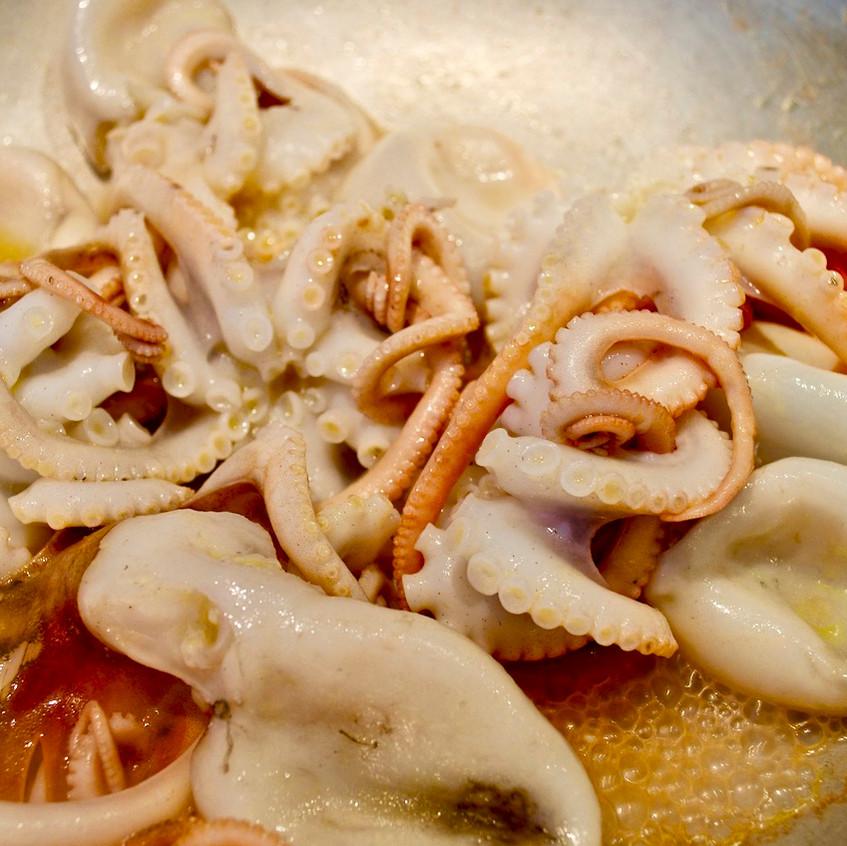 Zuppa di pesce #6