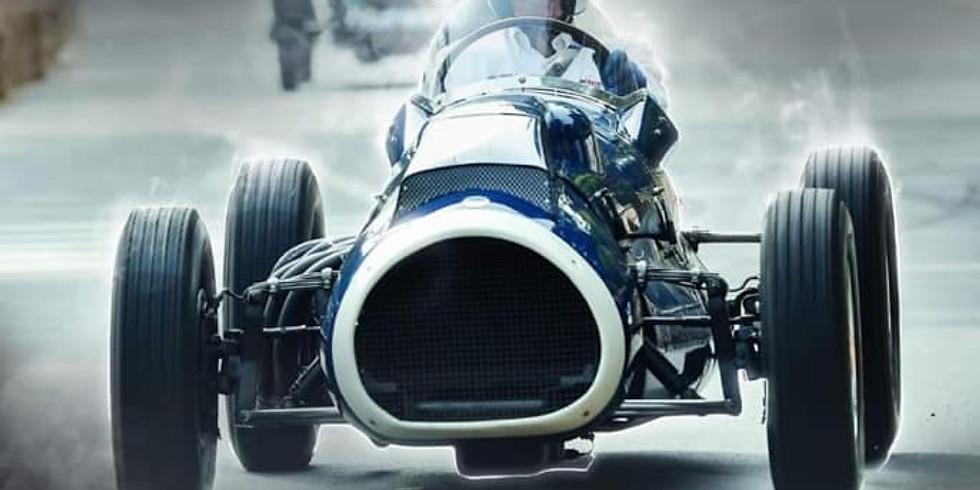 SABATO 12 ottobre: Gran Premio di Sanremo – circuito di Ospedaletti