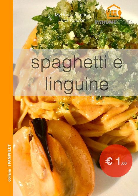 spaghetti e linguine - versione PDF
