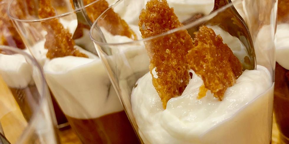 FINGER FOOD - Bicchierini dolci e salati - data da destinarsi 2021