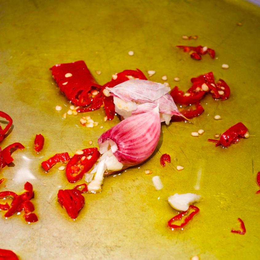 Zuppa di pesce #3