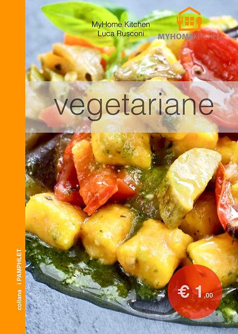 Vegetariane - versione PDF