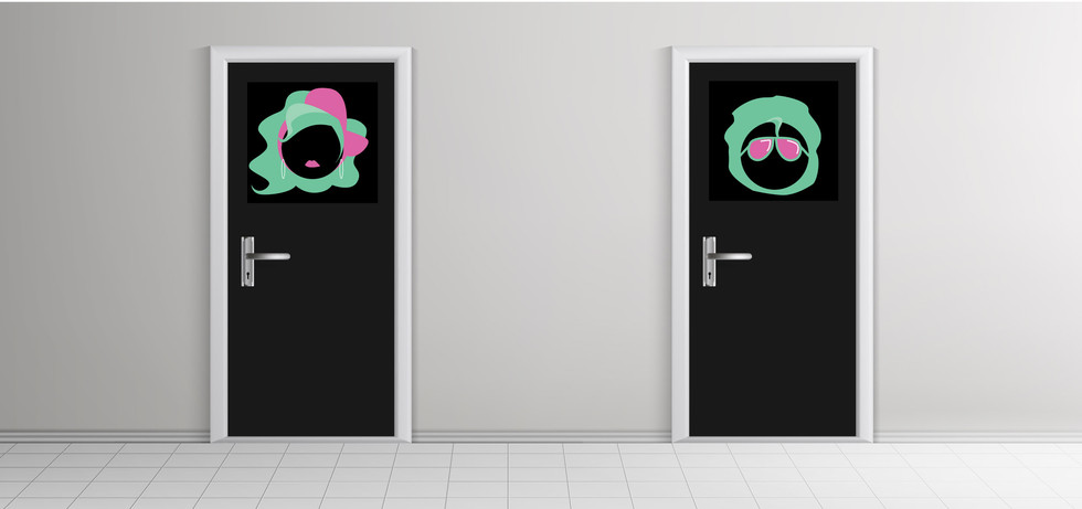 RWD Washrooms