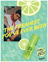 Simply the Zest: Friday I'm in Lime
