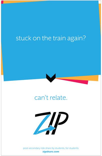 Zip Poster #3