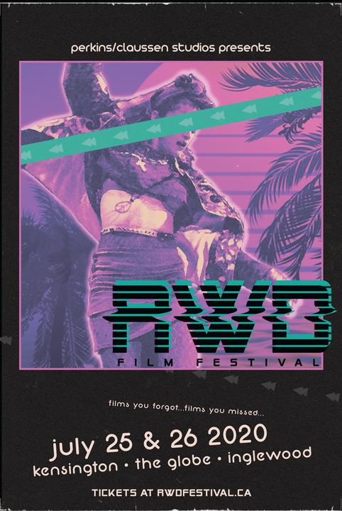RWD: Alternate Poster