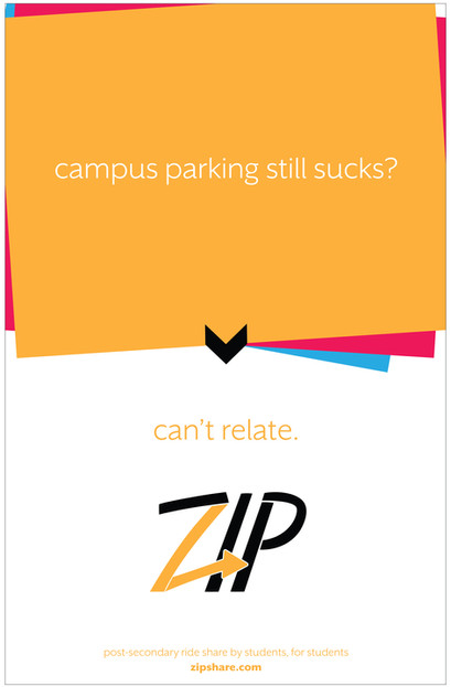 Zip Poster #2