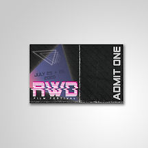 RWD Ticket