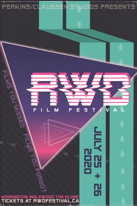 RWD Main Poster