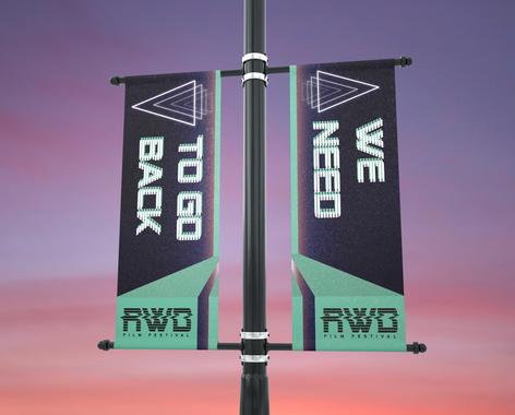 RWD Signage