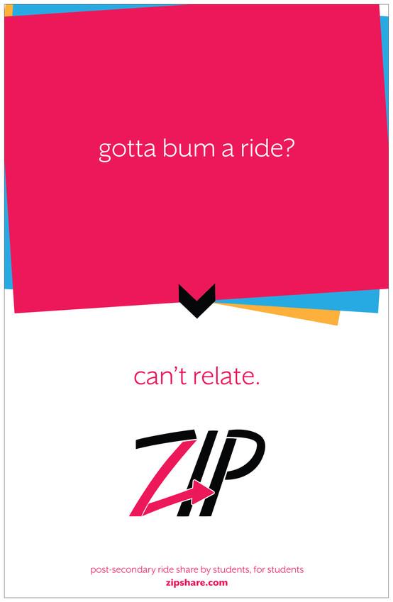 Zip Poster #1