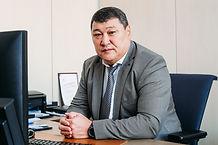Наханов Роман Балхашевич