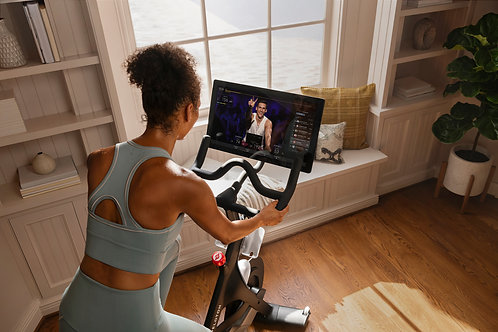 30-Day Peloton Cardio & Strength Training Plan