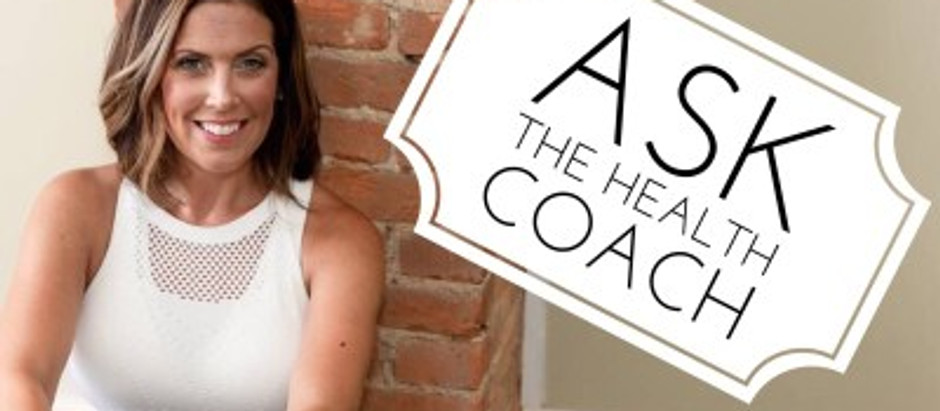What is a Health Coach?  And Do You Need One?