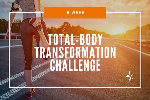 6-Week Total Body Transformation