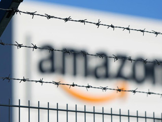 Why You Should Change This New Sidewalk Setting On Your Amazon Account