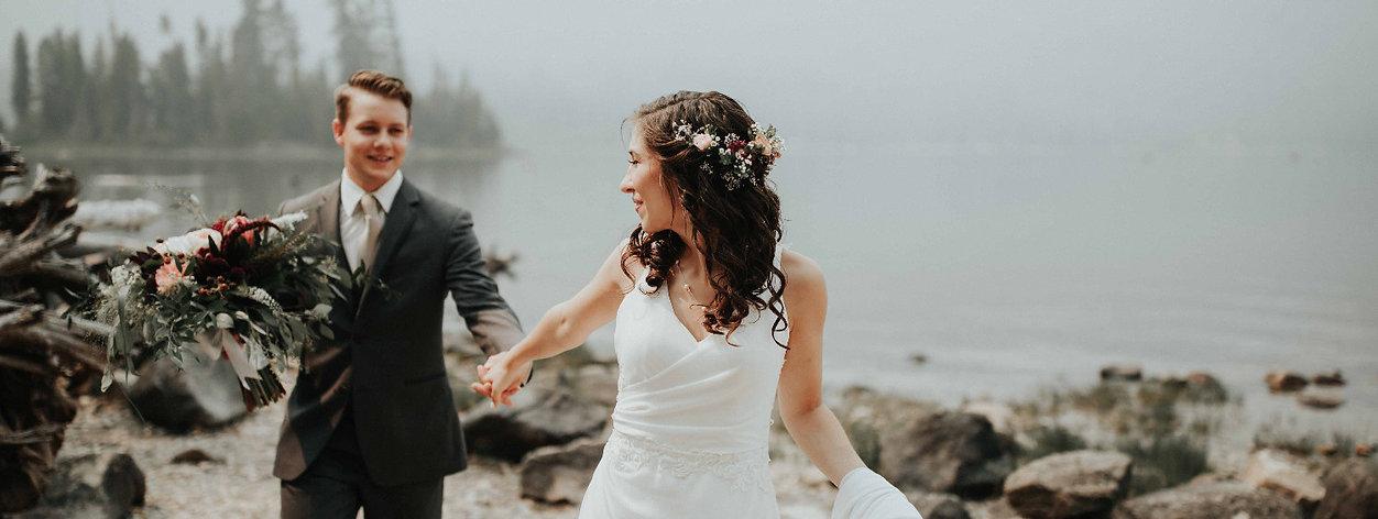 mariage élegant