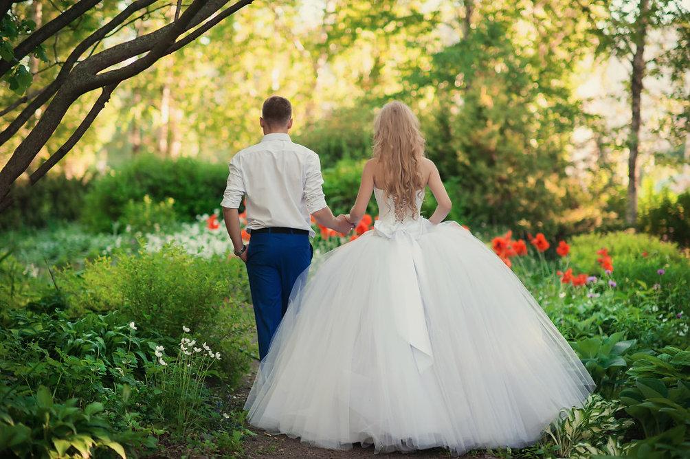 contact pour photos de mariage