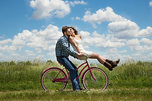 photo couple séance d'engagement morbihan