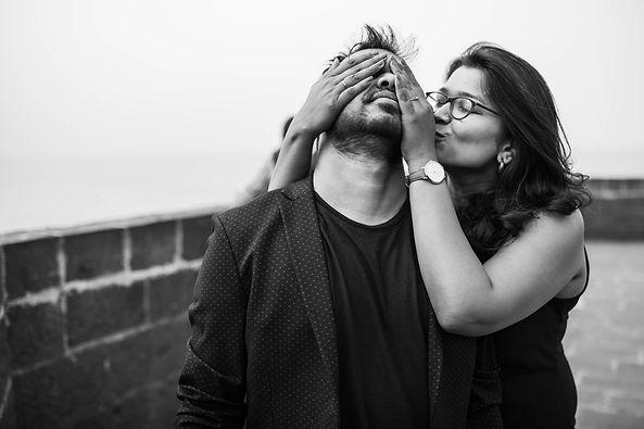 photographe vidéaste couples sur Vannes