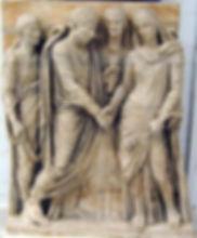 Mariage romain dans l'Antiquité