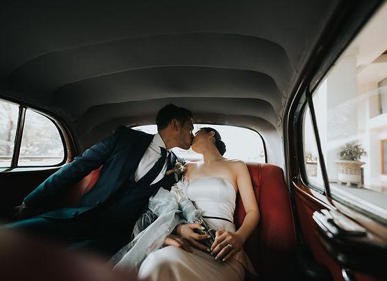 photographe pour mariés Vannes