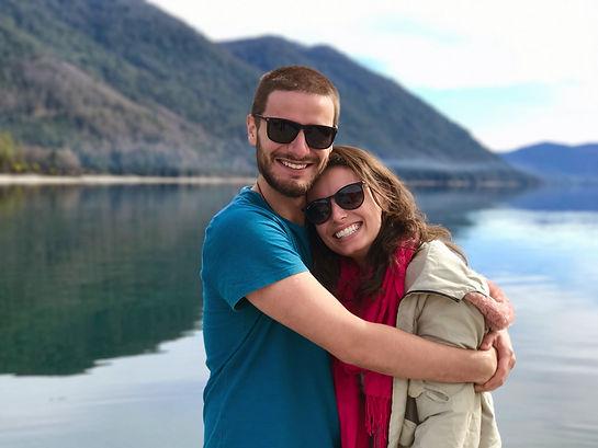 vidéaste couples à Vannes Morbihan