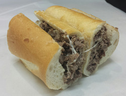Cheesesteak